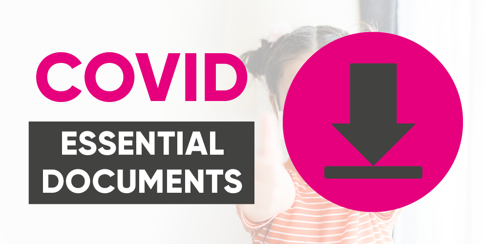 Your COVID Essential Documents